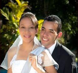 Juliana e Luciano