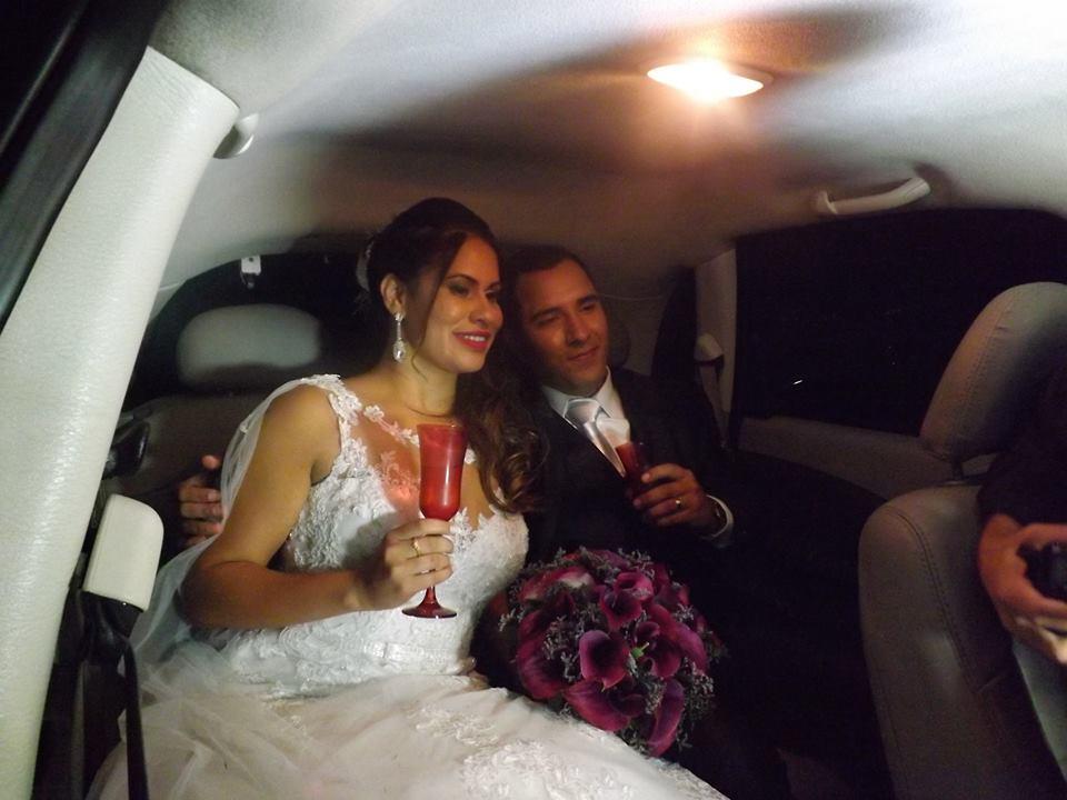 Mayara e Erick