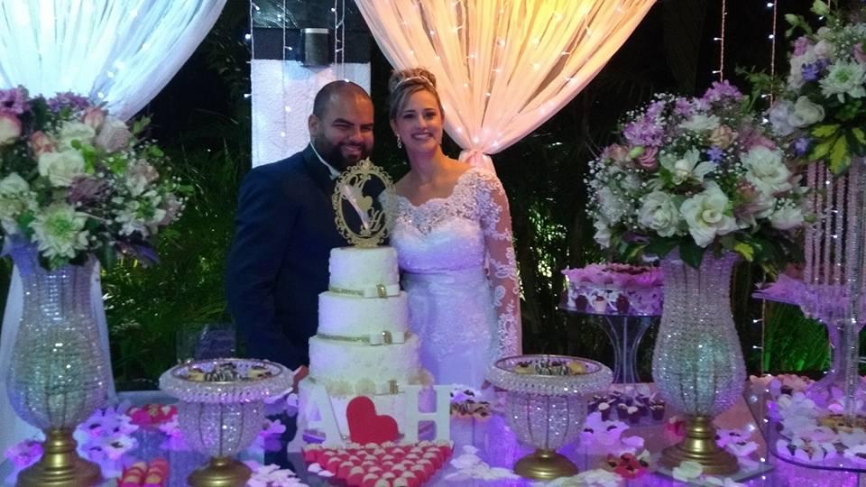 Amanda e Henrique