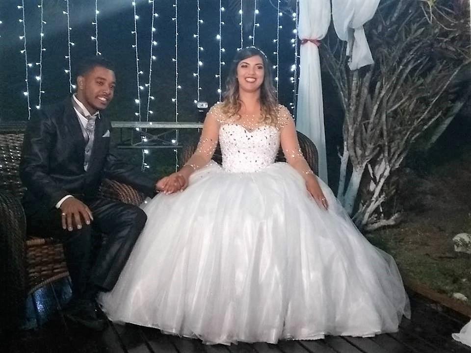 Julio e Viviane