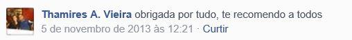 Thamires A.Vieira