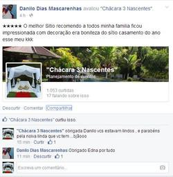 Danilo Dias Mascarenhas