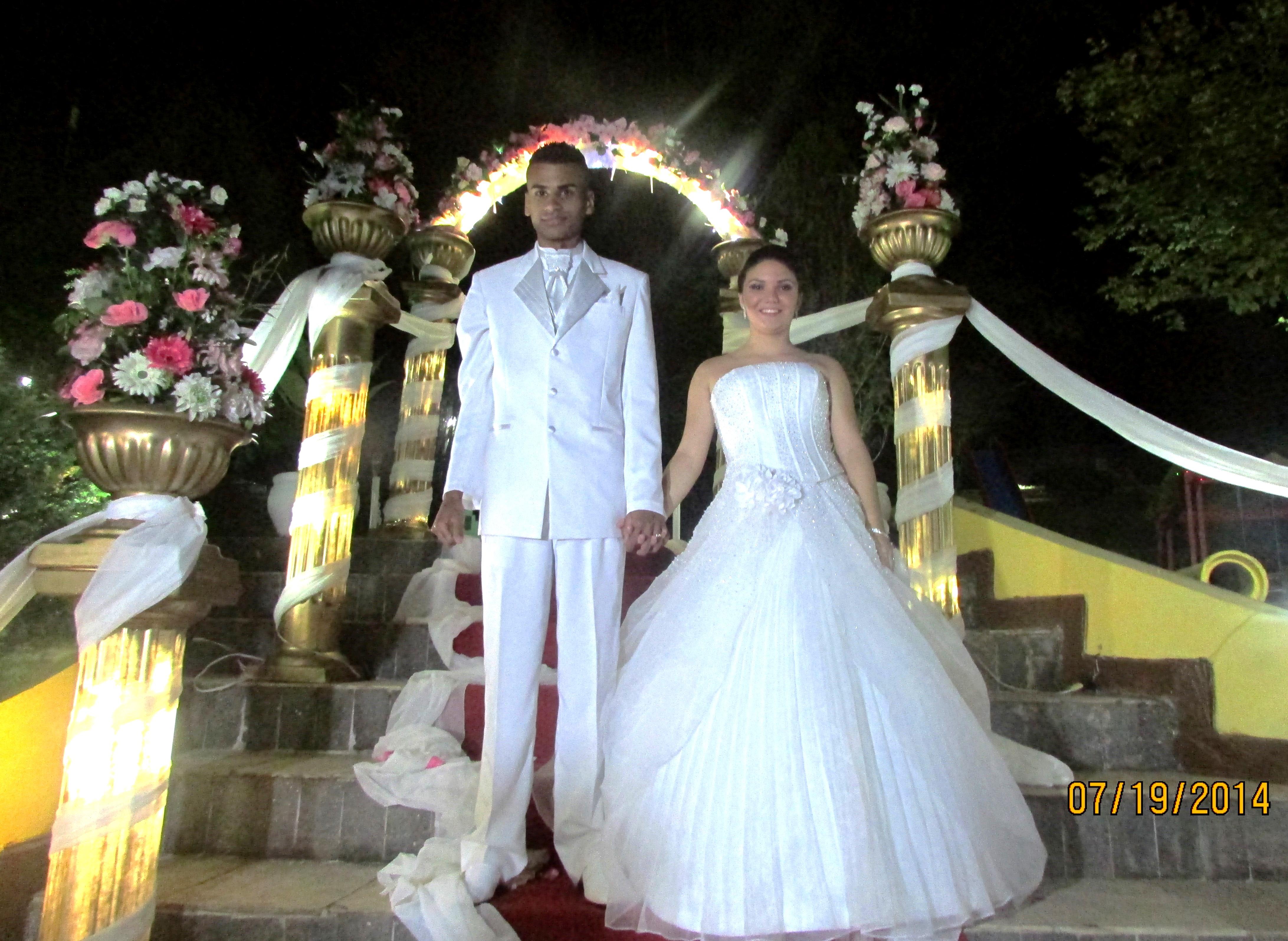 Danilo e Beatriz