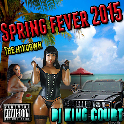 DJ King Court-Spring Fever 2015 Cover 4.jpg