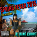 Spring Fever 2015 The Mixdown