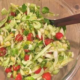 Lemon Detox Salad