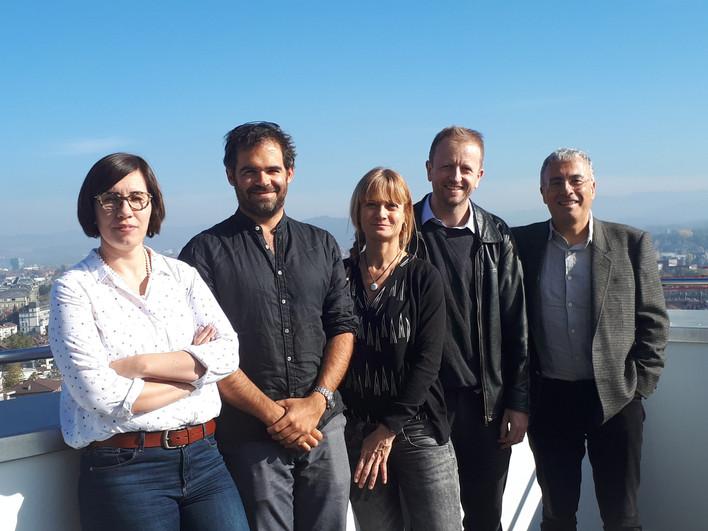 GENCODE meeting took place in Bern