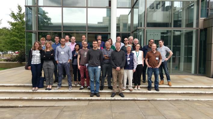 GENCODE scientific advisory board