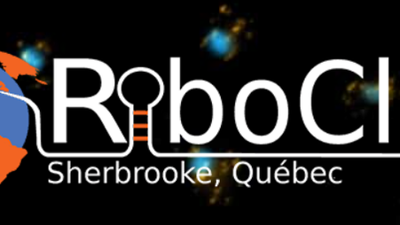 Presentation at RiboClub Annual Meeting