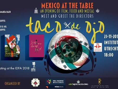 Taco de Ojo Film Festival