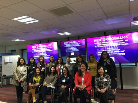 Primera Jornada de Género de la RedGlobalMX