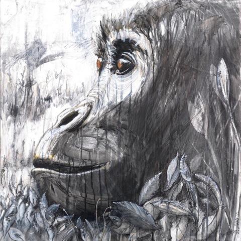 Gorilla Viligance
