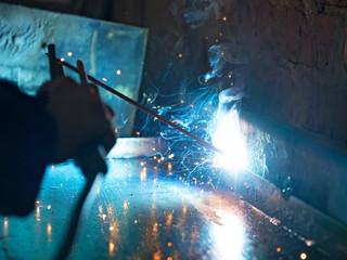 Heavy Equipment Manufacturing