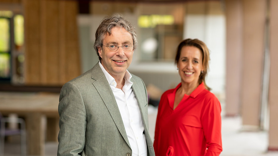 Alexander Berkhoff & Birgit Vandermeulen