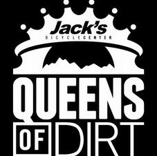 2017: Queens Of Dirt: Women Bike Clinics