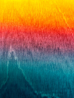 """""""Sunny Waters"""" Magnet Gradient"""
