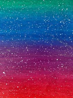 Galaxy Pallette