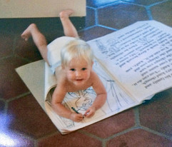 I used to be so cute :)