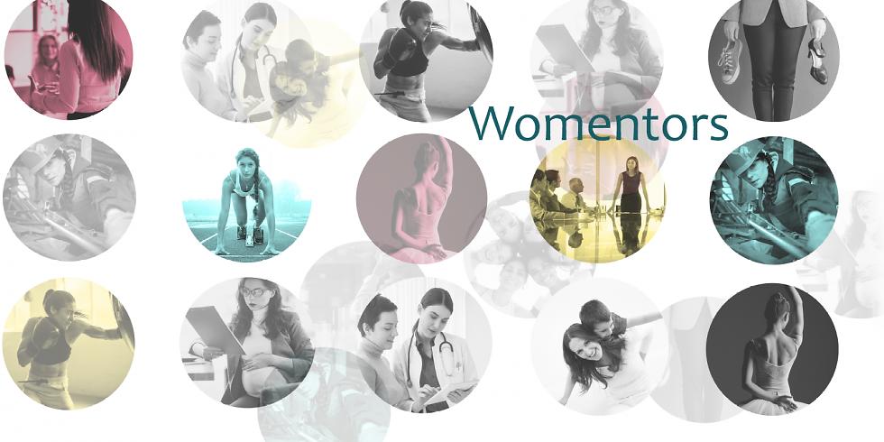 WOMENTORS: Σεμινάρια Ενδυνάμωσης Νέων Γυναικών