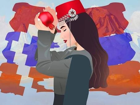 Ο Πόλεμος στην Αρμενία