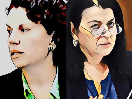 Οι Γυναίκες πίσω από την Ιστορική Απόφαση της Χρυσής Αυγής ως Εγκληματική Οργάνωση.