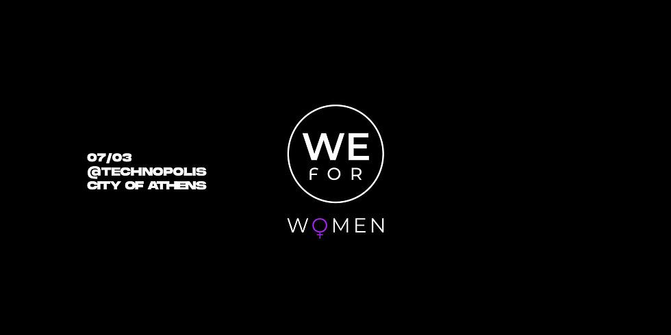 We For Women