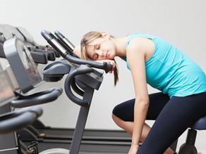 انگیزهی ورزش کردن