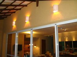 Projetos de iluminação residencial