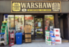 Hardware, Store, NYC, Warshaw, Gramercy