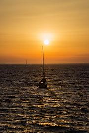 sailwith private santorini cruise