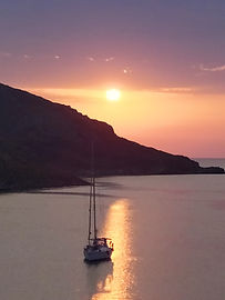 sailwith exclusive santorini cruise