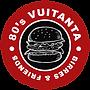 logo hamburgueseria vuitanta