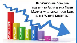 Know Your Customer!  Using a CRM