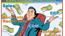 Turn Your Cash Flow Up!
