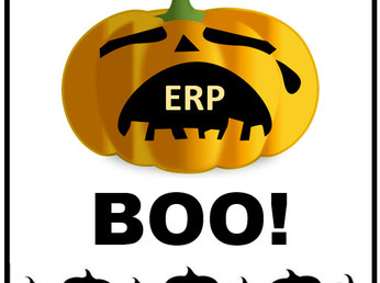 The Ghouls of ERP