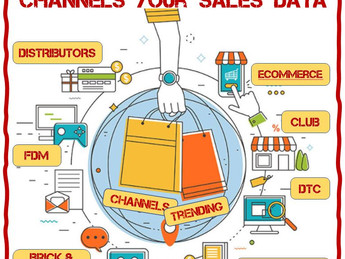 Channel Your Sales Data with Business Intelligence!