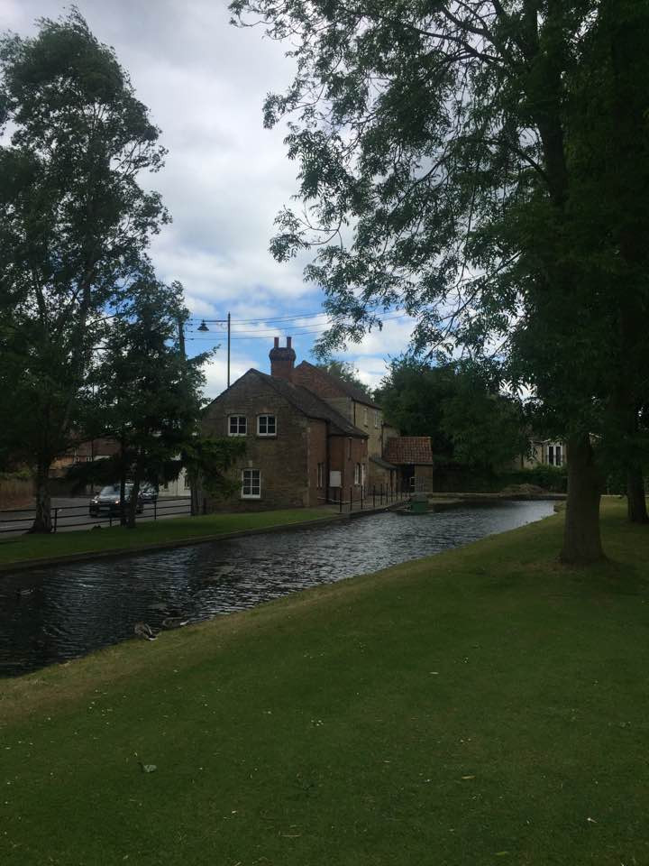 Baldocks Mill Heritage Centre, Bourne, Lincs