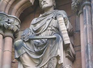 William the Conqueror lands at Pevensey - 28th Sept' 1066