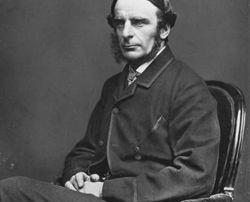 The Hidden Code: 'Charles Kingsley, Muscular Christianity and Hereward the Wake.'