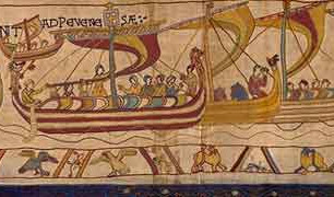 Hastings 1066 - Harold's victory over William at sea (3/3)