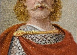 Hastings 1066 - last days before battle (2/3)