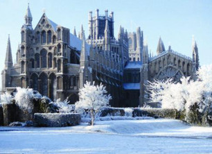 The Fall of Ely - 27th October 1071