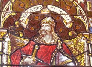 Hardrada at Fulford - Sept 20th 1066