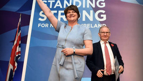 Unionist Chaos Continues