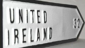 Irish Unity - Time to Set The Date For a Poll.