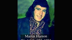 Remembering the 1981 Hunger Strikers