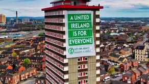 Let's Talk Irish Unity