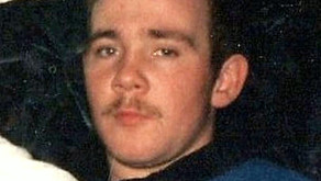 Collusion and Cover-Up – The Killing of Damien Walsh