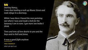 The Killing of The O'Rahilly