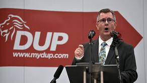 Unionism New Leader - Zero Leadership